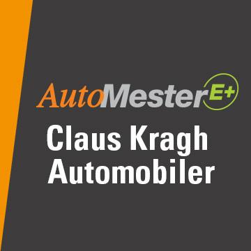 Claus Kragh Automobiler I/S - AutoMester logo