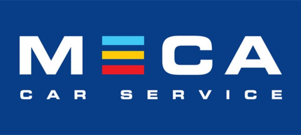 STF Bilservice logo