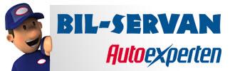 Bilservan Autoexperten logo