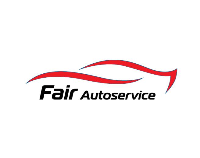 Fair AutoService ApS -  CAC  Certificeret Værksted  logo