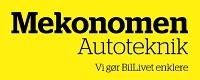 TF Auto - Mekonomen Autoteknik logo
