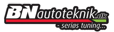 BN Autoteknik - Teknicar logo
