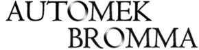 Automek Bromma - MECA logo