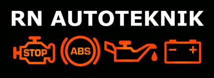 RN AutoTeknik logo