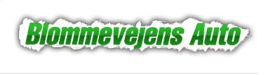 Blommevejens Autoværksted - Teknicar logo