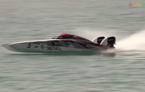 Engineer a Speedboat