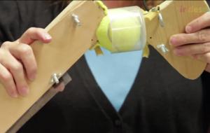 Make a Mechanical Leg