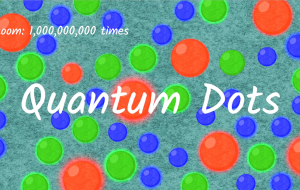 Make Identical Quantum Dots
