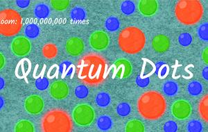 Make Identical Quantum Dots