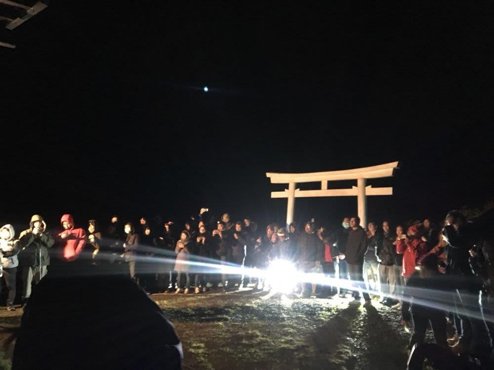 恆春高士神社之旅