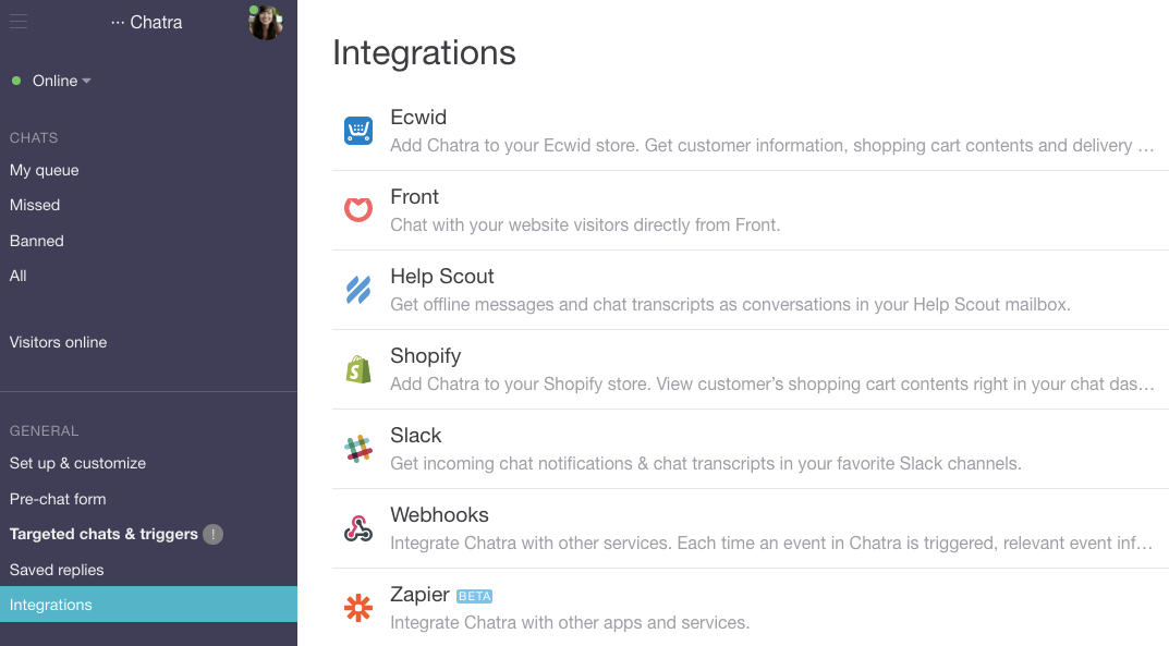 Top 5 Live Chat Apps To Boost Conversion Rates In 2019