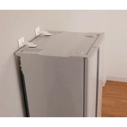 スーパータックフィット 家具・冷蔵庫用2組  401-789