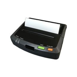 デジタル気圧計 佐藤計量器製作所 SK-500B用専用プリンタ 7630-60
