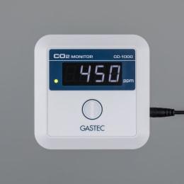 二酸化炭素濃度測定器 CD-1000