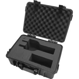 ハンドヘルド型パーティクルカウンター キャリングケース 8000シリーズ用 AS99015