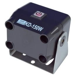 コンパクトタイプ静電気除去装置 KD-150 W-1