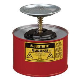 プランジャー缶 FM規格 J10208