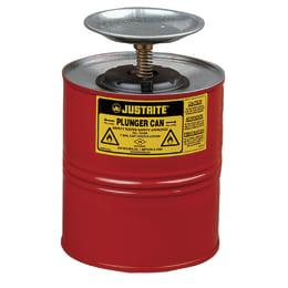 プランジャー缶 FM規格 J10308