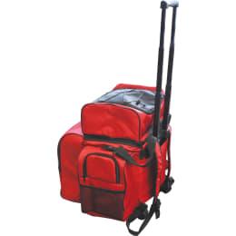 防災キャリーバッグ水タンクセット 400-822