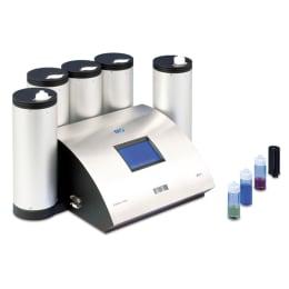 溶液安定性評価装置 スタビリティーテスター ST-1
