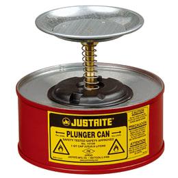 プランジャー缶 FM規格 J10108