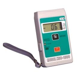 デジタル静電電位測定器 KSD-1000