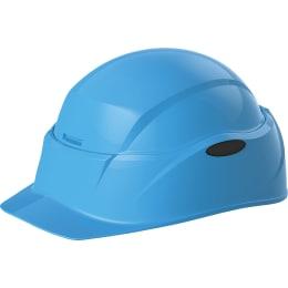 防災用ヘルメット クルボ ブルー 401-475