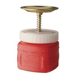 プランジャー缶 FM規格 J14018
