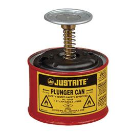 プランジャー缶 FM規格 J10008