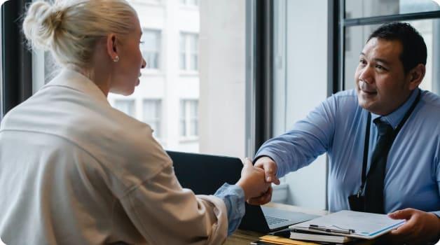 Negotiating a raise