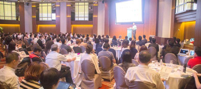 2017 Taiwan Cloud Day:產業菁英齊聚,關注台灣雲端創新營運新趨勢