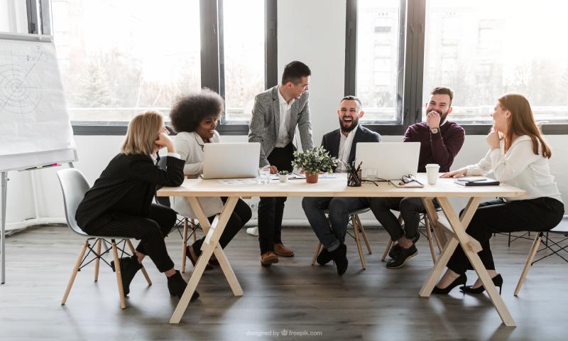 縮小企業內部溝通斷層,從成本與價值探討資料整合