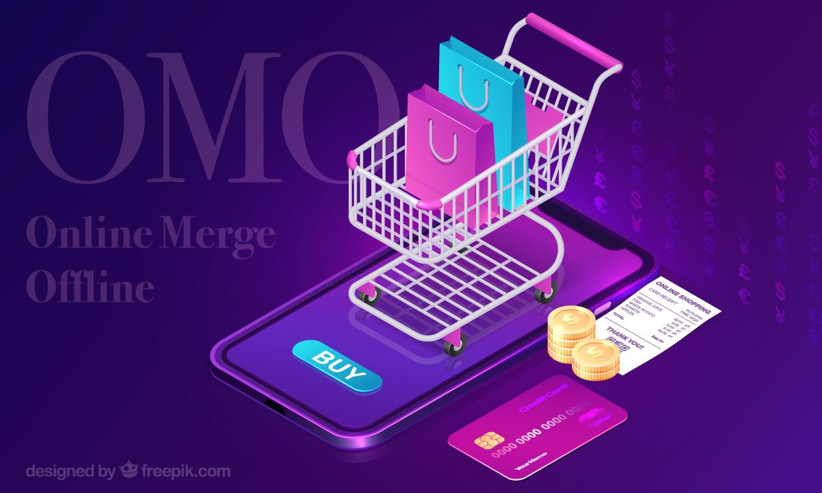 打通線上線下虛實平行世界,看OMO如何為品牌提升行銷層次、留住顧客