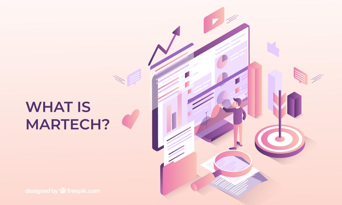 行銷科技Martech是什麼?企業應如何挑選工具,實現以數據驅動的行銷?