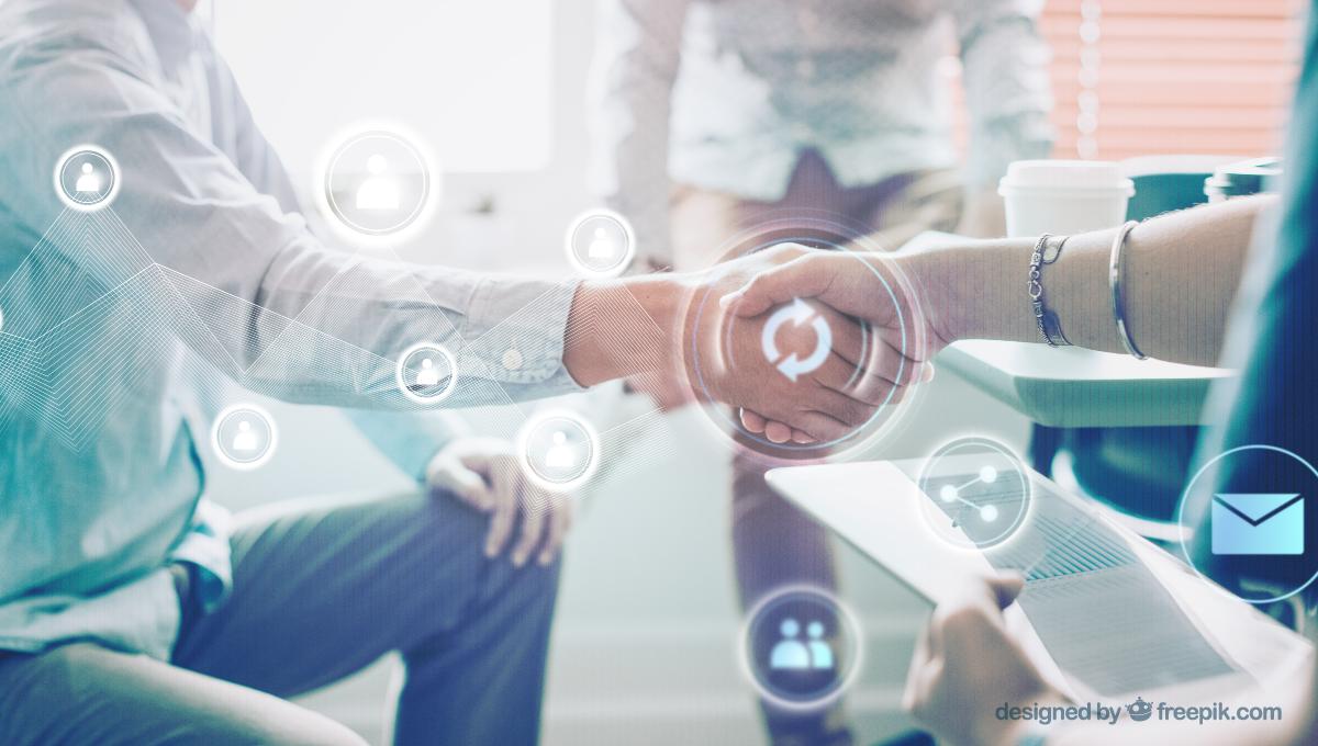 何謂客戶360 - 做到跨管道、跨系統即時整合的 API 策略六要點