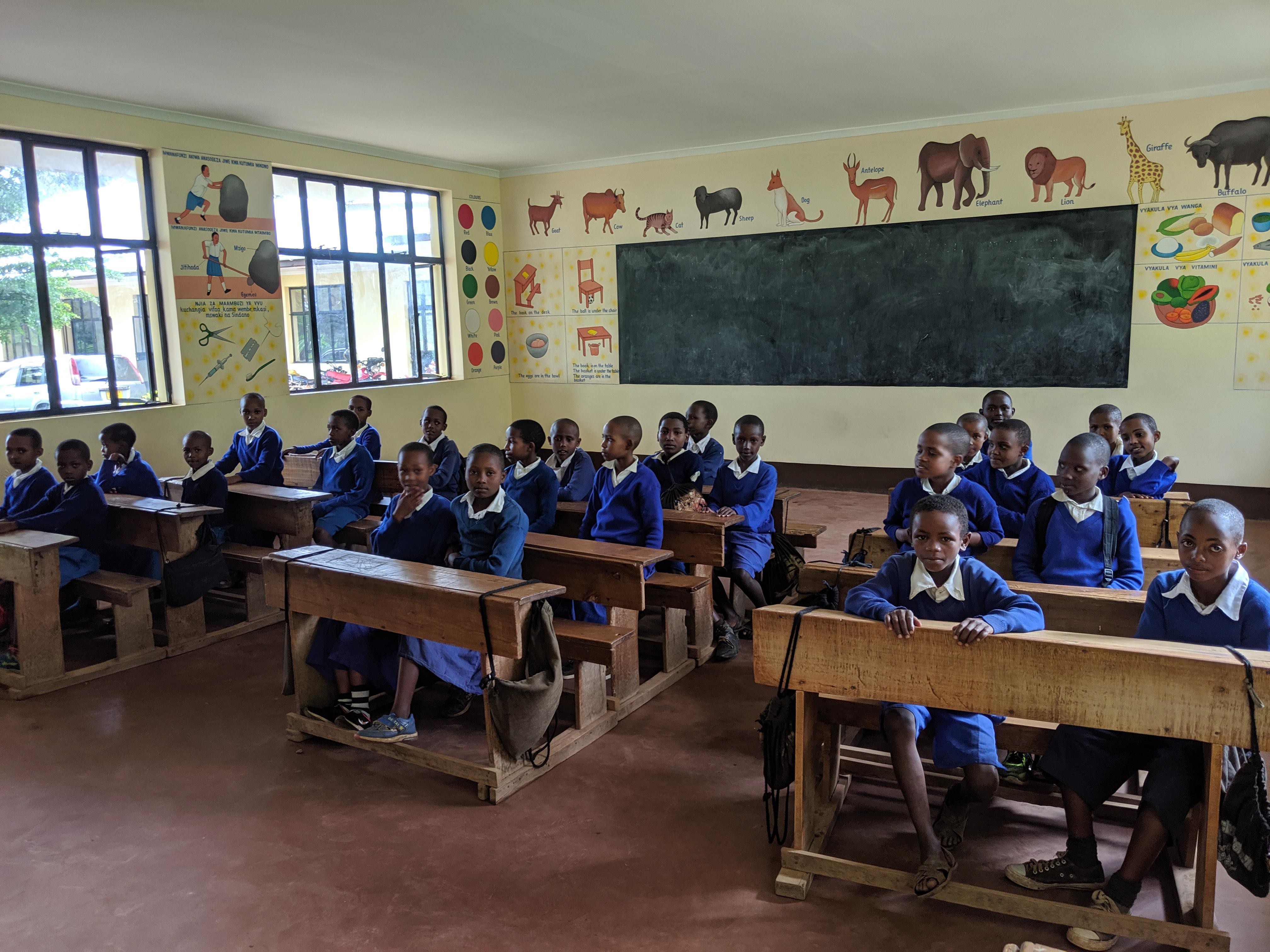 24 - Programs - School program -  Bacho Primary School 02.jpg