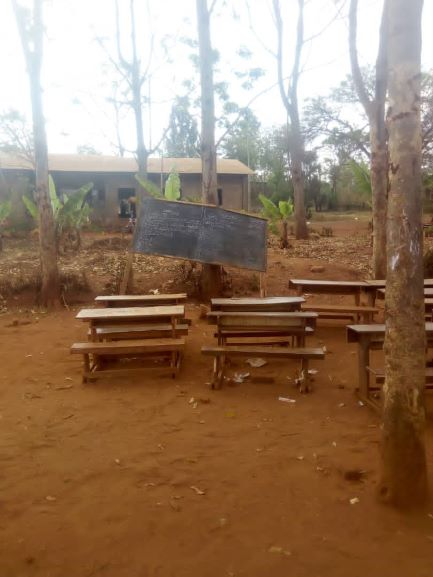 6.23 - Project 2021 - Majengo Primary School - School destroyed.jpg