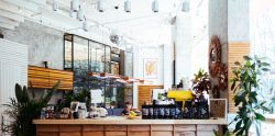 Top Những Quán Café Có Không Gian Rộng