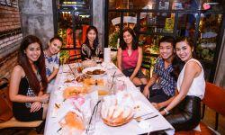 Những Quán Ăn Của Người Nổi Tiếng Cực Thu Hút