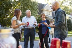 How To Reconcile Disagreements With Neighbors