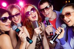Awesome Benefits From Singing Karaoke Regularly