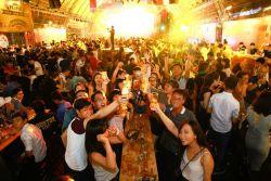 Một Số Lễ Hội Bia Tại Thành Phố Hồ Chí Minh