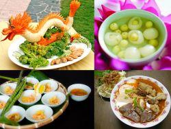 Một Số Lễ Hội Ẩm Thực Tại Thành Phố Hồ Chí Minh