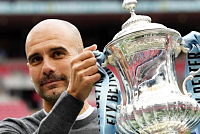 'Manchester City could win leagues...
