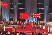 Why Hong Kong was under British rule...
