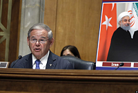 As Tensions Rise, US Lawmakers Await...