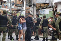 Brazil Officials: 11 Killed in Bar...