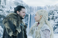 Game of Thrones petition reaches 1M...