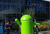 Google reportedly suspends select...
