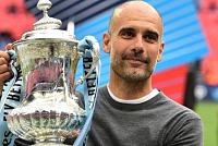 Pep Guardiola: Man City boss says...